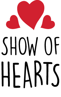 Image result for variety show of hearts logo